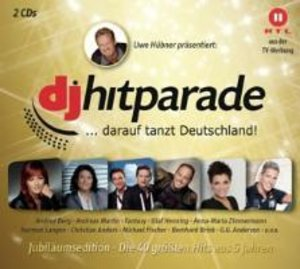 DJ Hitparade Jubiläumsedition