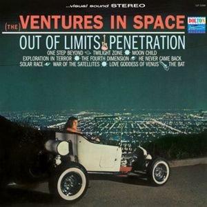 Ventures In Space