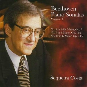 Beethoven Piano Sonatas Vol.4