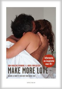 Make more love / druk 1