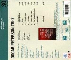 Swiss Radio Days Jazz Series vol.30