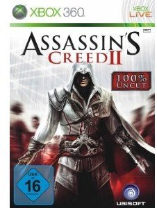 Assassins Creed 2 - Software Pyramide