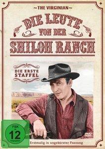 Die Leute von der Shiloh Ranch - Staffel 1. Special Edition