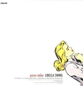Libella Swing EP