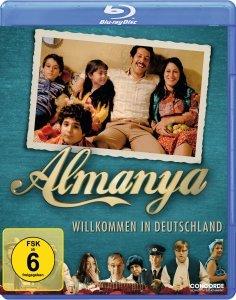 Almanya-Willkommen in Deutschland (Blu-ray)