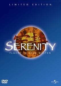 Serenity Special Edition