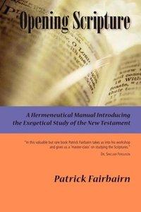Opening Scripture (Paperback)
