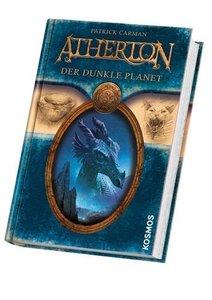 Atherton 03. Der dunkle Planet