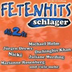 Fetenhits Schlager 2