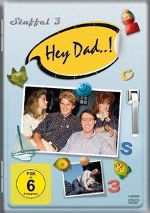 Hey Dad..! Staffel 3 (6-DVD-Box)