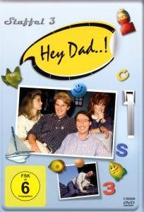 Hey Dad..! Staffel 3 (6-DVD-Box)
