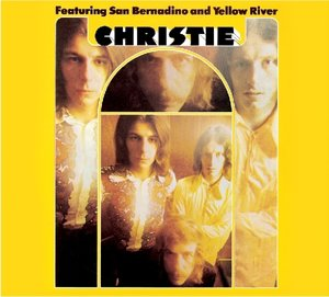 Christie feat.San Bernardino and Yellow River