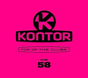 Kontor Top Of The Clubs Vol.58