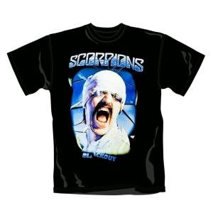 Blackout (T-Shirt Größe XL)