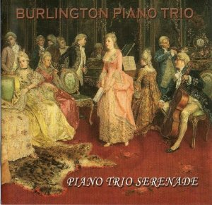 Piano Trio Serenade