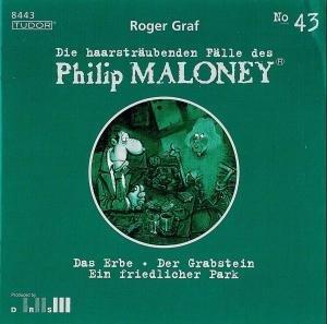 Philip Maloney No.43