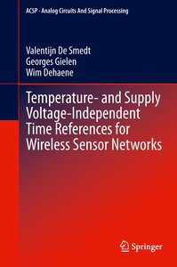 Temperature- and Supply Voltage-Independent Time References for