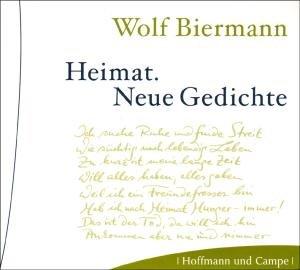 Heimat. CD