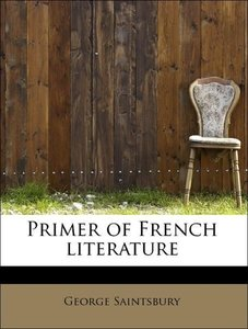 Primer of French literature