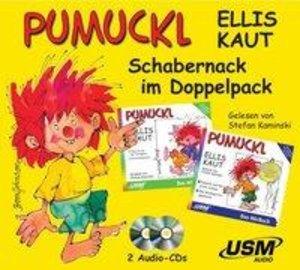 Pumuckl: Schabernack im Doppelpack