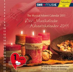 Musikalische Adventskalender 2011