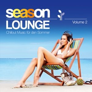 Season Lounge-Chillout Music für den Sommer V.2