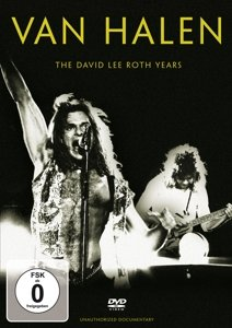 The David Lee Roth Years-Unauthorised Documentar