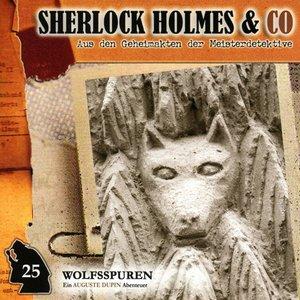 Wolfsspuren-Vol.25