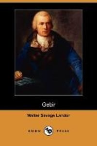 Gebir (Dodo Press)