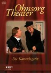 Ohnsorg Theater - Die Kartenlegerin