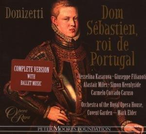 Dom Sebastien,Roi De Portugal