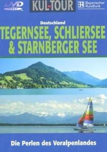 Tegernsee,Schliersee & Starnberger