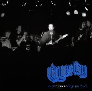Engerling Spielt Stones-Songs