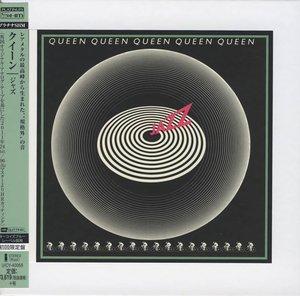 Jazz-Platinum SHM CD