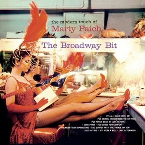 The Broadway Bit-Deluxe