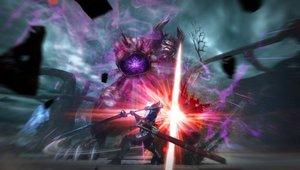 Toukiden: The Age of Demons (Sony PSVita)