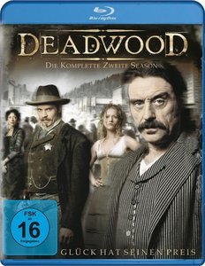 Deadwood - Season 2