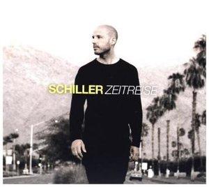 Zeitreise - Das Beste Von Schiller (Deluxe)