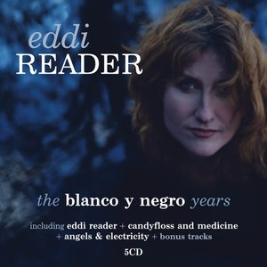 The Blanco Y Negro Years (5CD-Set+Bonustracks)