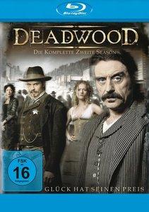 Deadwood - Season 2
