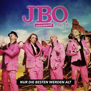 Nur Die Besten Werden Alt (Ltd.Gatefold/Pink VI