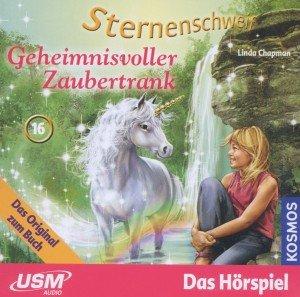 Sternenschweif 16: Geheimnisvoller Zaubertrank