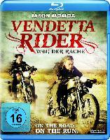 VENDETTA RIDER-Weg der Rache-Blu-ray Disc - zum Schließen ins Bild klicken