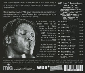 Rockpalast-Reggae Legends Vol.1