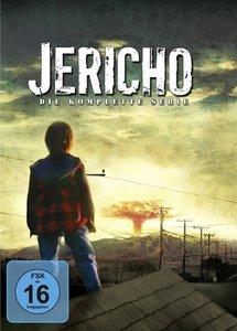 Jericho - Die komplette Serie