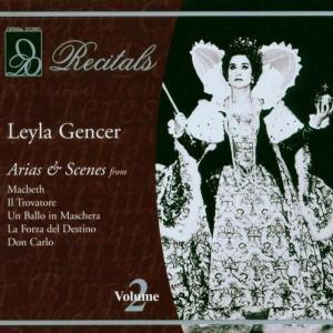 Arias & Scenes,Vol.2