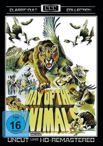 Day of Animals (Classic Cult Edition)