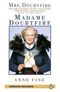 Penguin Readers Level 3 Madame Doubtfire