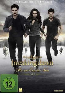 Breaking Dawn-Bis(s) zum Ende der Nacht (T (DVD)