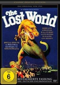 The Lost World-Vergessene Welten